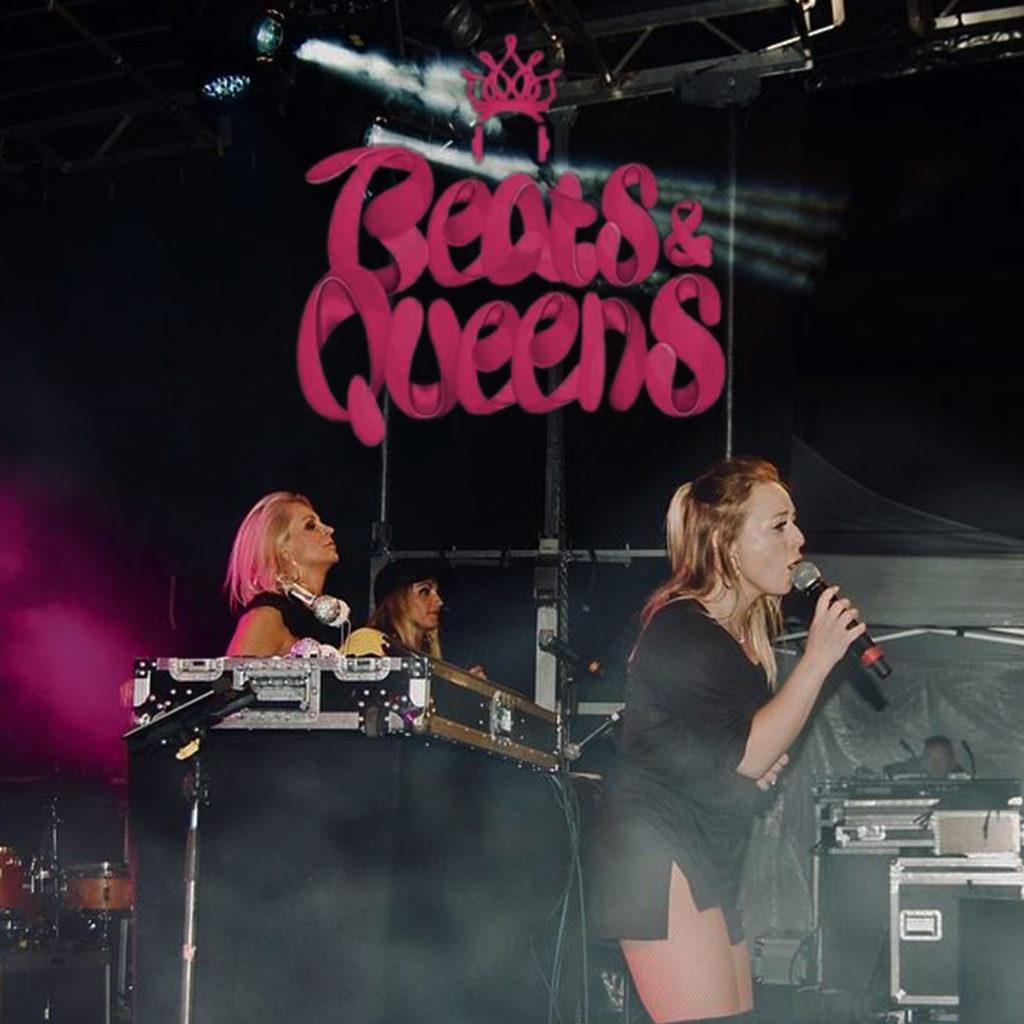 Beats & Queens