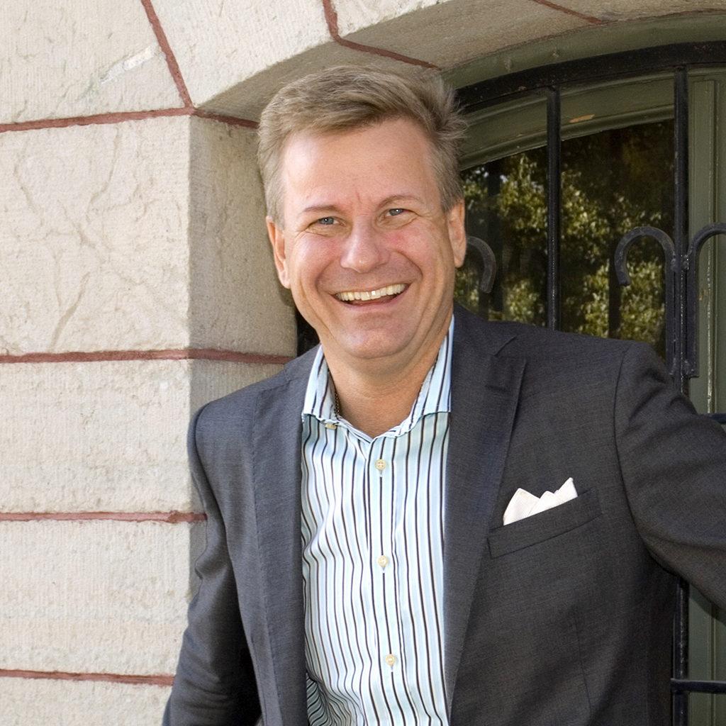 Imitatören Göran Gabrielsson
