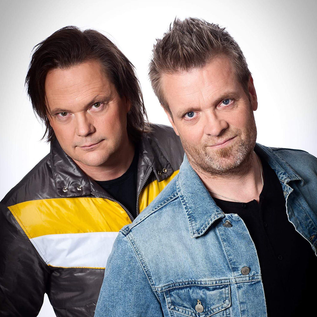 Syd & Ekman