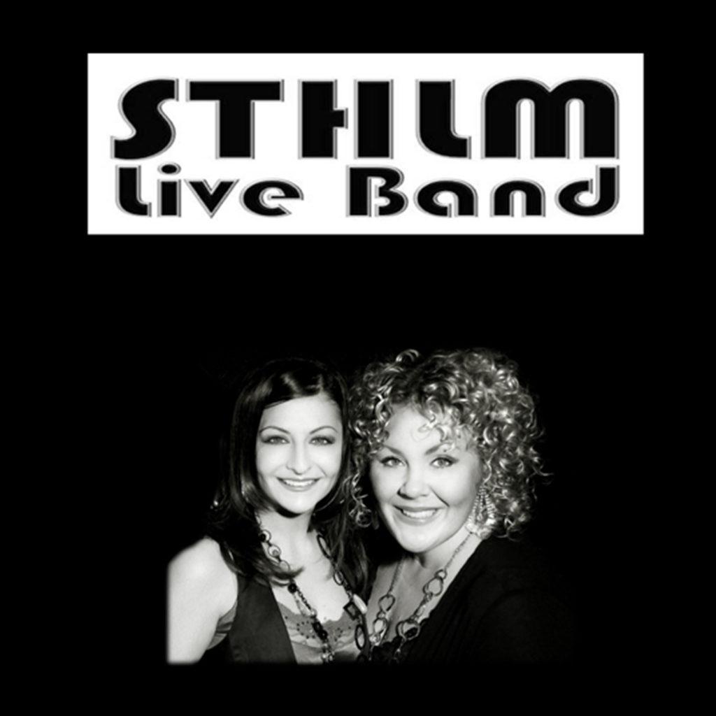 STHLM Live Band
