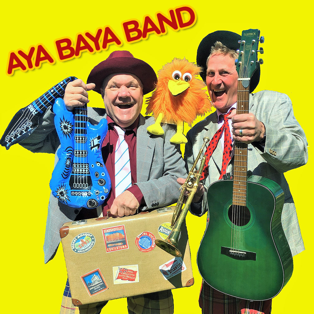 Aya Baya Band