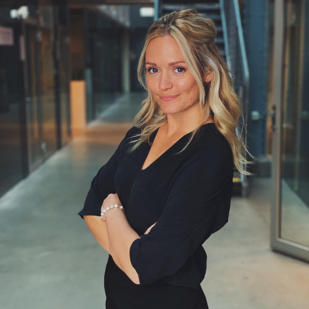 Charlotte Göthberg